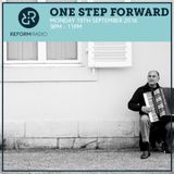 One Step Forward 19th September 2016
