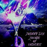 Johnny Lux - Sounds Of Universe - Techno Set