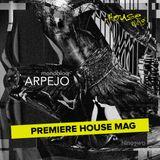 PREMIERE: Monobloq - Ravina, do álbum Arpejo