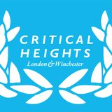 Critical Heights RESONANCE TAKEOVER