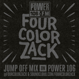 Jump Off Mix for Power 106 LA - 2013?