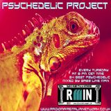 Psychedelic Project Mixed By Bass Line Man On Radio Mare Italia Network Episodio 027 16-01-2014
