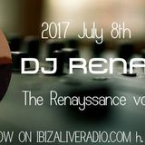 THE RENAYSSANCE #5 - Guest mix on the IsaVis Records Show