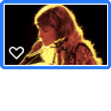 Magic Lady, Sandy Denny. The Eclectic Light Show