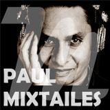 EVOLUTION0711 Paul Mixtailes LIVE DJ MIX