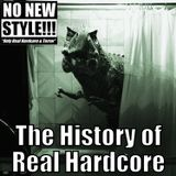 Dj Raf - The History Of Real Hardcore: Dj Freak