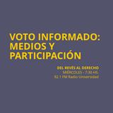 27 de mayo - Voto informado