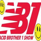 AB1 Show - Stuart-J