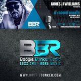 JJ Williams Boogie Bunker Show