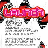 Launch 28th Feb Promo mix