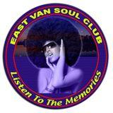 East Van Soul Club Radio Nov 21 2015