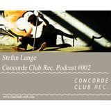 Concorde Club Podcast #002