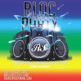 R.S BLOCPARTY HIP-HOP MIX 5