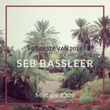 Het Beste van 2018: Seb Bassleer