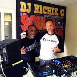 DJ Tim Spins, DJ Mark One and DJ Richie G live on Urbannoize.com Radio Show 03/01/2019