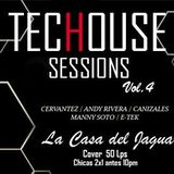 Vindel @TechHouse Sessions #4