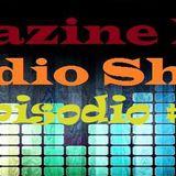 Magazine Live #10 RadioShow By Dj Gaunt