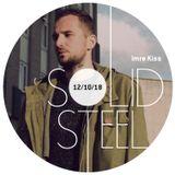 Solid Steel Radio Show 12/10/2018 Hour 2 - Imre Kiss