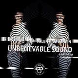 "UNBELIEVABLE RECORDS PODCAST 42 mixed by ""SCHIEVENIN ERIK & VALENTINO VANZIN"""
