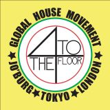 4 To The Floor (24/08/2016) with Klevakeys