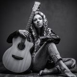 DJ Sofie B | DJ and Acoustic Artist | Live Acoustic Audio Sample