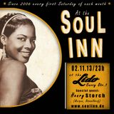 At The Soul Inn Berlin | Promo Mix 11/2013 |by Christian Goebel