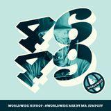 WorldWide HipHop: #WorldWide Mix by Mr. Jumpoff