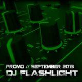 Promo // September 2013