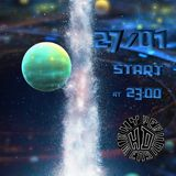 DJ Psyspace @ Timeless DJ Set (27.01.2017)