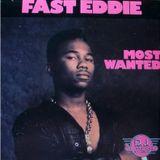 FAST EDDIE live on wbmx 102.7 fm radio, chicago us 1987