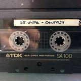 DJ Hype - Fantasy 98.1 FM. London pirate radio circa 1990. House music mix.