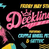 Live Opening Set For Deekline @ Waverly Hotel Cumberland BC by Sattvic