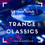 Trance Classics Mix by DJ Mario Schulz aus Schwedt