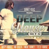 DEEP HOUSE SET 5