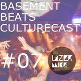 Basement Beats Culturecast #07