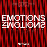 Nirmana - Emotions In Motions The Official Podcast Volume 031 (January 2015)
