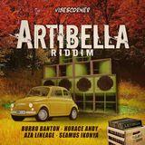 Artibella Riddim (2018) - Mix Promo By Faya Gong