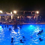 TEMPLER PARK PRIVATE POOL PARTY DJ VICKY SHOW TIME