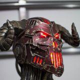 The Necrotron - Archi†ek† of Destruc†ion
