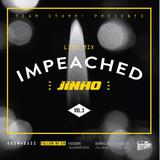 "DJ JINHO - Live Mix Vol.3 ""IMPEACHED"" (Drum and Bass)"