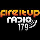 FIUR179 / Fire It Up 179