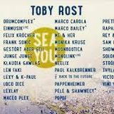 Toby Rost @ Sea You Festival 2017 ( 1h Live Cut )