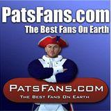 Patriots Super Bowl Show Part Two