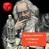 #011 Revolutionary Strategy Series