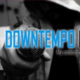 Downtempo mix vol. 2- My underground city