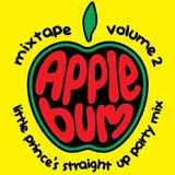 Applebum Mixtape - Volume 02 - Straight Up Party Mix