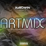 Dj Hardwin - The ArtMix 2016