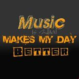 Music Makes My Day Better   #25