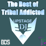 Dj Upstage - The Best of Tribal Addicted