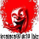 Tania Vulcano @ Circoloco Dc10 Pandemonium (Ibiza,spain) (19.08.11)